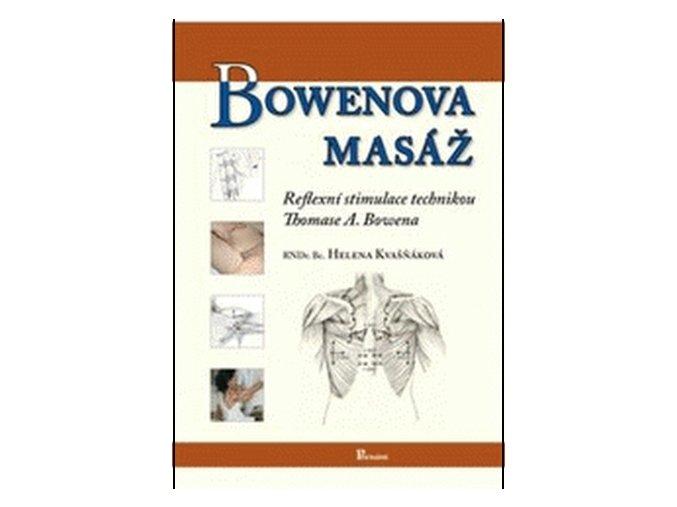 bowenova masaz
