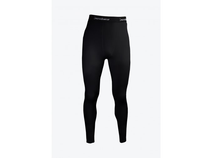 Mens Performance Pants Black Front