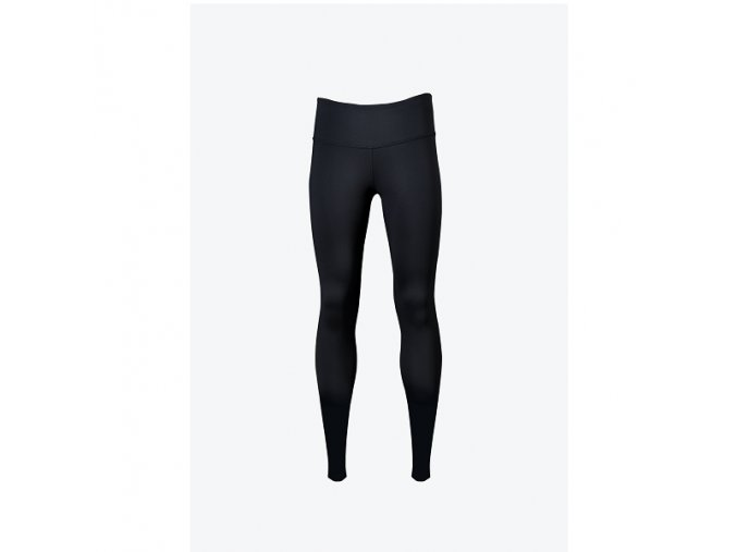 Performance Pants Black Womens Front