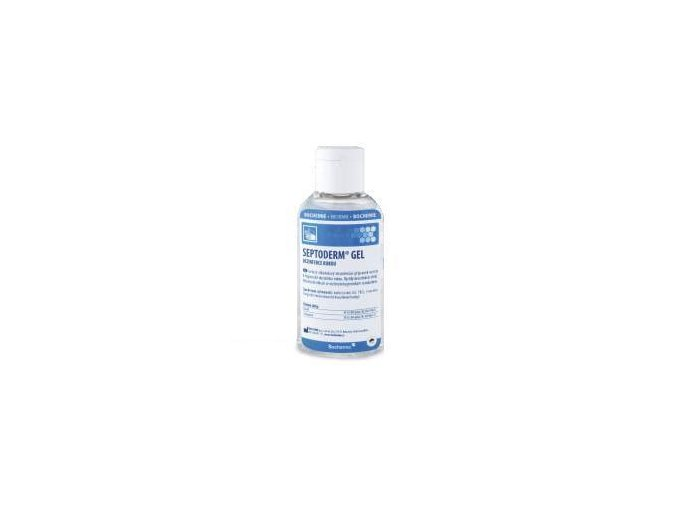 septoderm gel 50ml z1