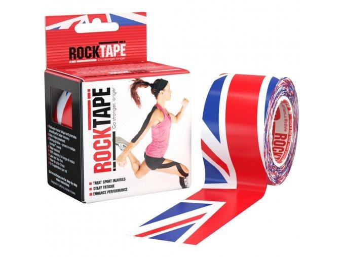 Rocktape UK flag