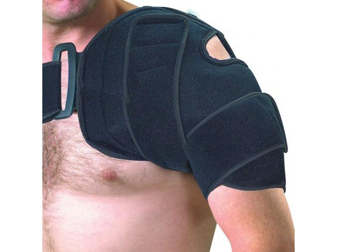 Shoulder Cold compression