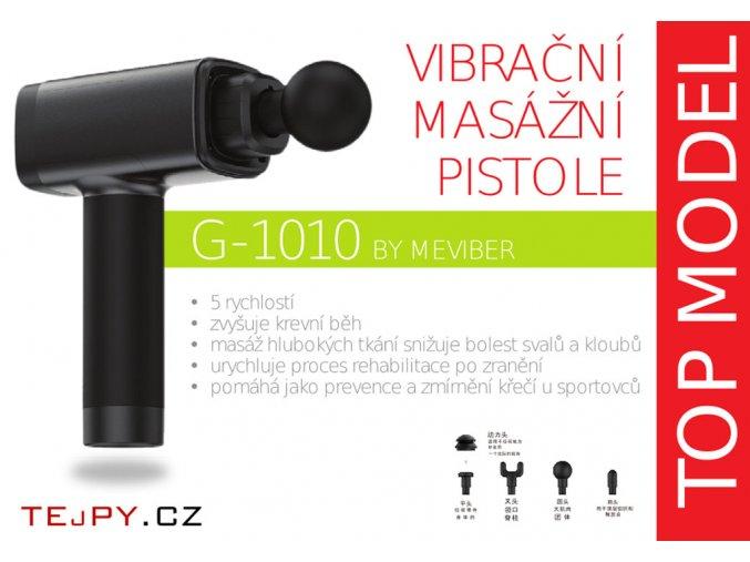 masazni pistole G 1010