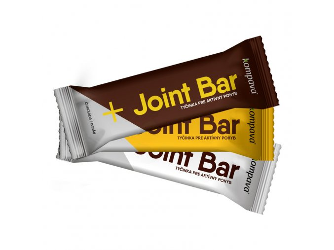 joint bars