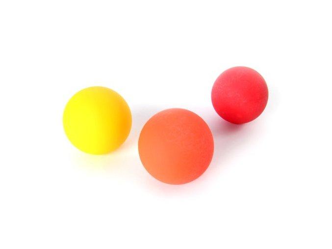 Akupresurní masážní míčky