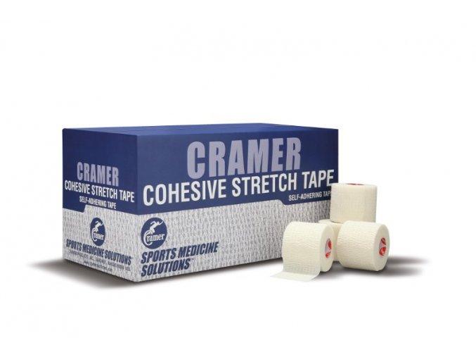 Extra pružná tejpovací páska Cohesive Stretch Tape
