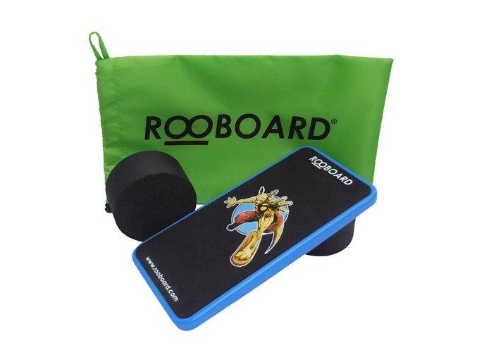 Balanční deska RooBoard