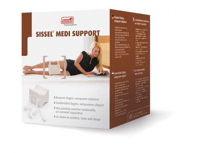 Podložka mezi kolena Medi support