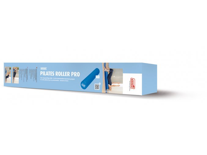 verp Roller Pro Blau 100 X3