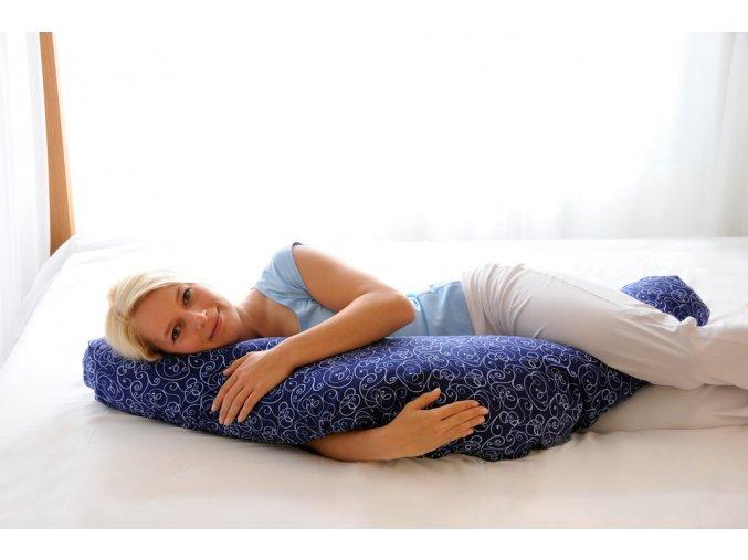 Kojící polštář Sissel Comfort
