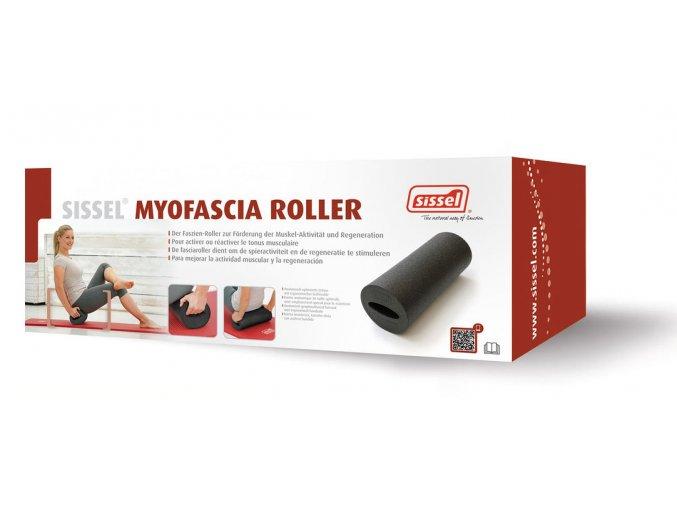 Masážní válec Sissel MyoFascia Roller