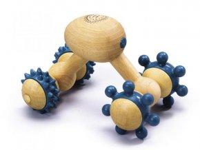 Masážní ježek Ergo Roller