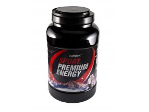 Sport Premium Energy