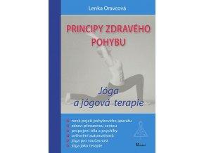 Principy zdravého pohybu - Lenka Oravcová