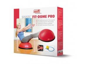 Balanční podložka Sissel Fit-Dome Pro