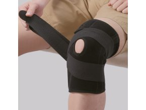 bandage knie hard model 2