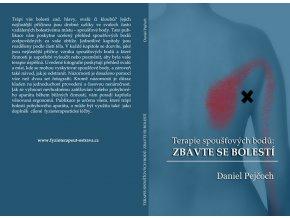 Terapie spoušťových bodů - Daniel Pejčoch