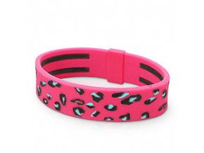 animal armband leopard