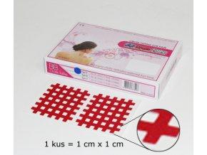 tejp na akupunkturu 1x1cm