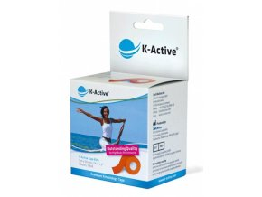 K active elite orangejpg