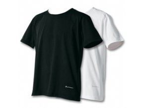 titan shirt x100 black white