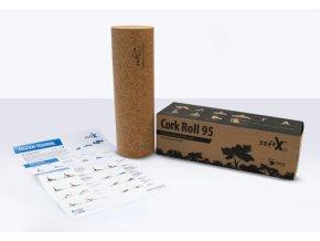softX Cork Roll 95