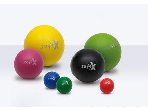 softX Ball potah