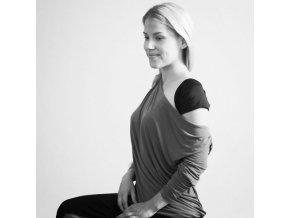 Posture Feminine