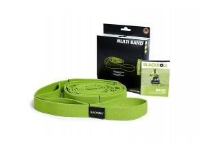 blackroll multiband green