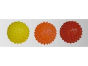 azuni masážní míčky set 3