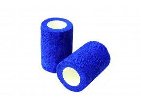Modrá kohezní bandáž Cramer Elast Cohesive