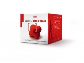 Reakční míček Sissel Ergo ball