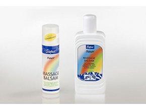 Masážní balzám Sixtus Massage Balsam