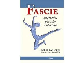 fascie anatomie poruchy a osetreni