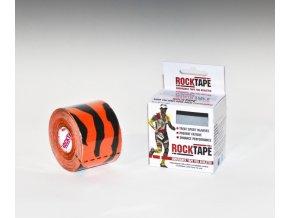 Kineziologický tejp RockTape Tiger