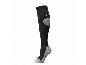 Black Winter Socks 1800x