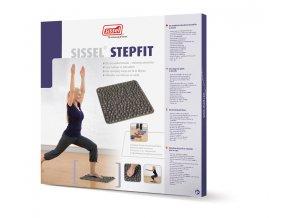 Masážní podložka Step-fit