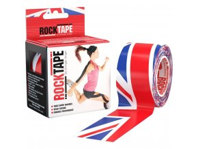 Rocktape UK flag