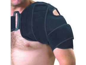 Shoulder Cold compression