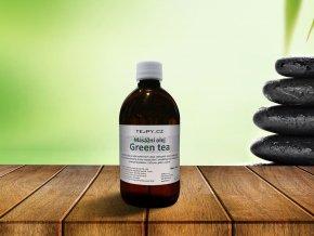 masazni olej green tea
