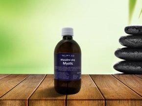masazni olej mystic