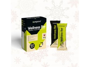 wellness bar six pack