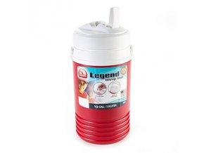 Chladící sportovní lahev Legend 1/2 galon