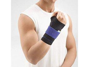 manutrain bandage black