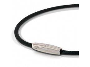 Náhrdelník Phiten X30 Miror 43 cm