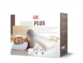 Ortopedický polštář Sissel Plus