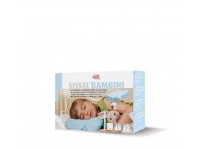 Ortopedický polštář Sissel pro děti