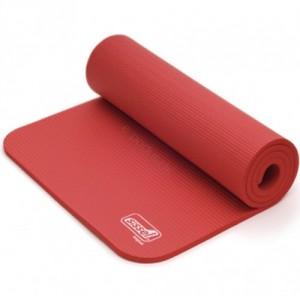 Sissel podložka na cvičení Pro Barva: červená