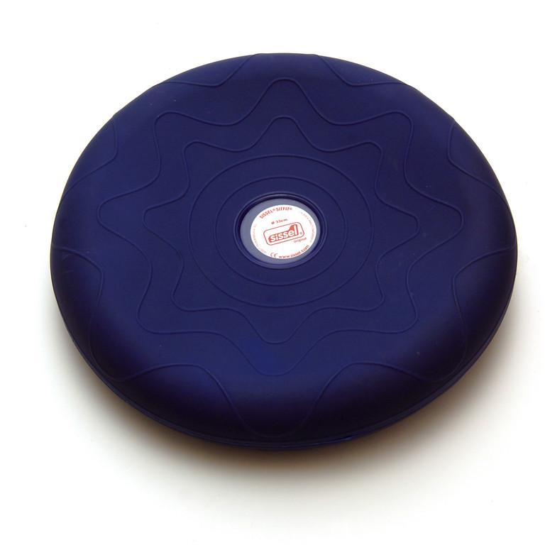 Podložka pro správné sezení - sissel sitfit Barva: modrá