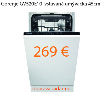 GORENJE GV520E10